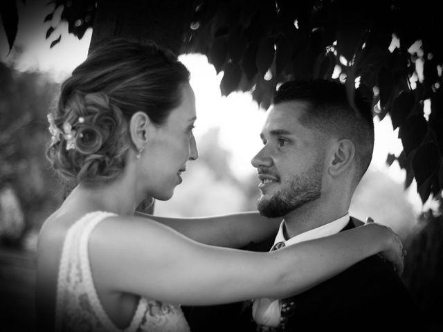 La boda de Rosa y Alejandro en Pozo Alcon, Jaén 28