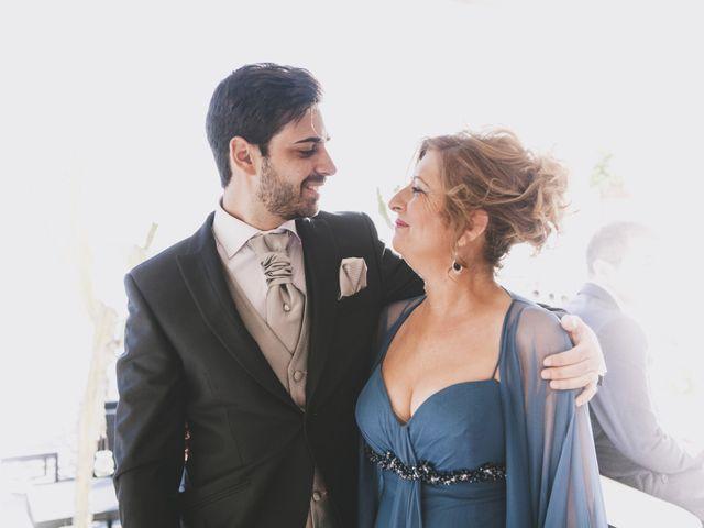 La boda de Jose María y Cintia en La Manga Del Mar Menor, Murcia 6