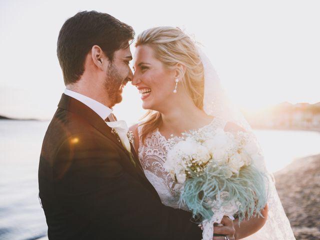 La boda de Jose María y Cintia en La Manga Del Mar Menor, Murcia 14