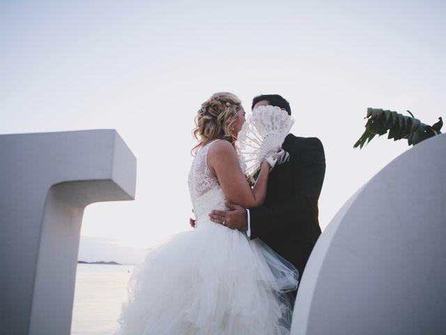 La boda de Jose María y Cintia en La Manga Del Mar Menor, Murcia 20