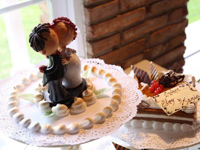 La boda de Eloy y Tania en Logroño, La Rioja 4