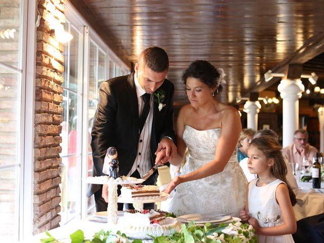 La boda de Eloy y Tania en Logroño, La Rioja 5