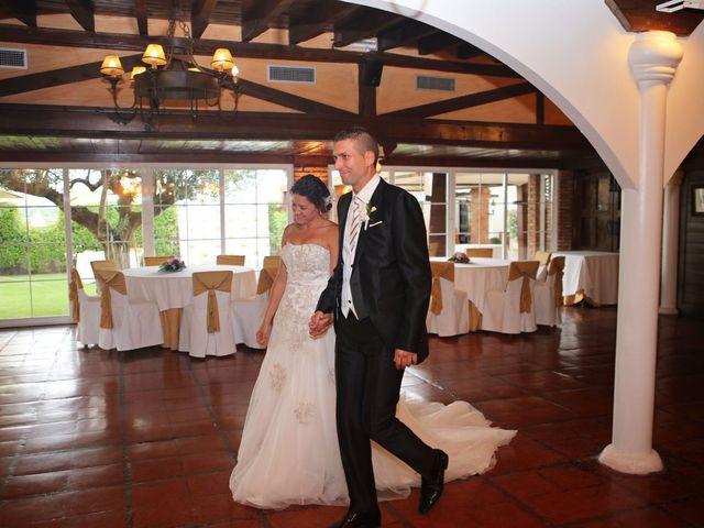 La boda de Eloy y Tania en Logroño, La Rioja 7