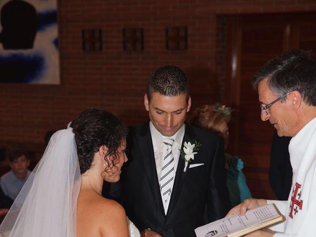 La boda de Eloy y Tania en Logroño, La Rioja 9