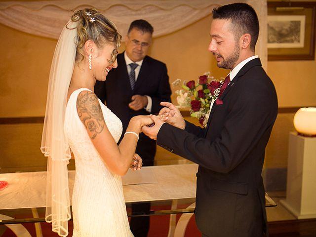 La boda de Nacho y Lara en Adeje, Santa Cruz de Tenerife 3