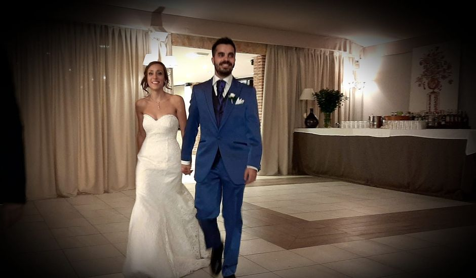 La boda de Silvia  y Roberto  en Alcobendas, Madrid