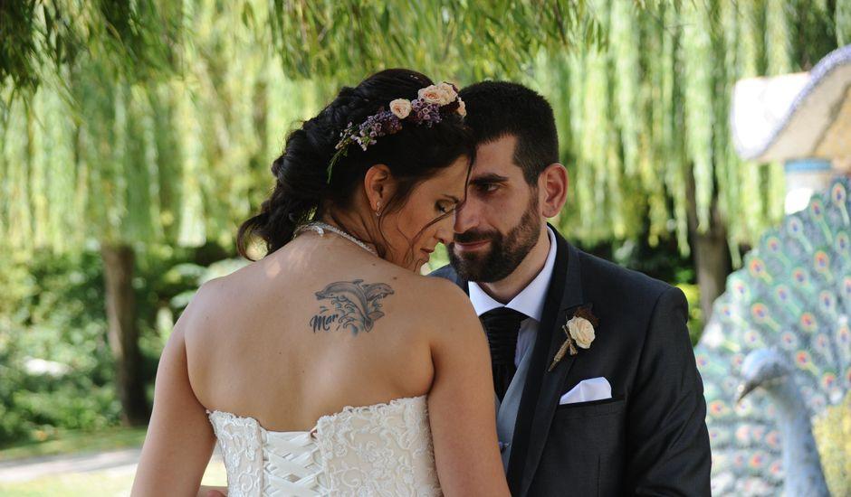 La boda de Bea y Rubén en Sabadell, Barcelona