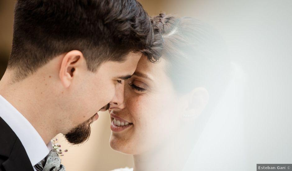 La boda de Álvaro y Mª del Mar en Palma De Mallorca, Islas Baleares