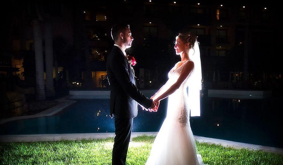 La boda de Nacho y Lara en Adeje, Santa Cruz de Tenerife
