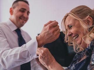 La boda de Ali y Vicen 1