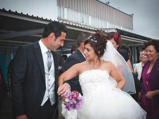 La boda de Vero y Raúl 2