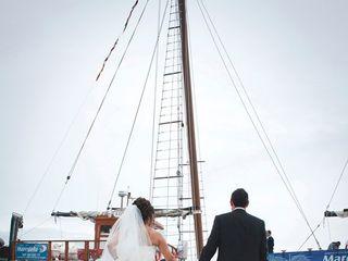 La boda de Vero y Raúl 3