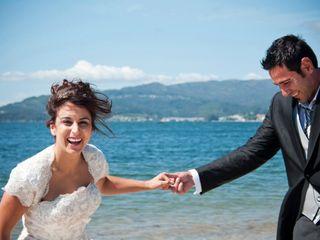 La boda de Vero y Raúl