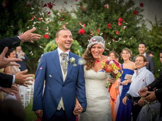 La boda de Anabel y Alejandro