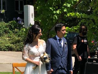 La boda de Aitziber y Emmanuel  3