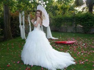 La boda de Núria y Enrique 3