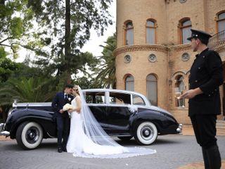 La boda de Maria  y Gabi 2
