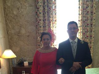 La boda de ANA VIDAL y FRANCISCO JAVIER 2