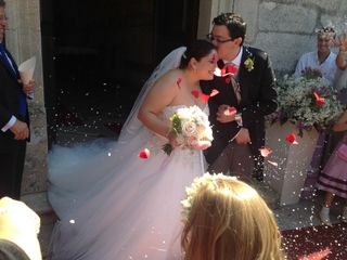 La boda de ANA VIDAL y FRANCISCO JAVIER