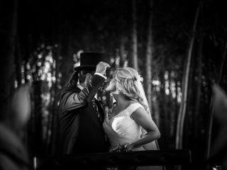La boda de silvia y luisja