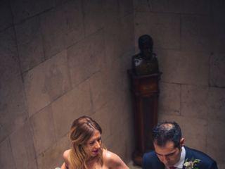 La boda de Patricia y Oliver 2
