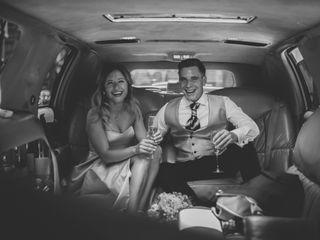 La boda de Patricia y Oliver