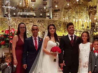 La boda de Fidel y Elena 2