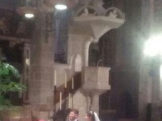 La boda de Fidel y Elena 3