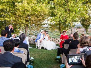 La boda de Rena y Adri 3