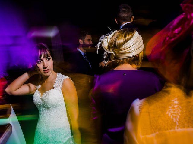 La boda de Juan Pablo y Jessica en Catarroja, Valencia 15