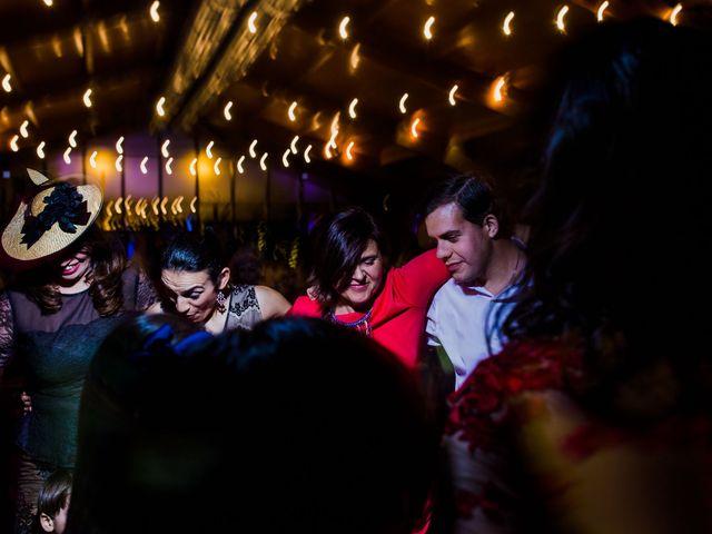 La boda de Juan Pablo y Jessica en Catarroja, Valencia 26