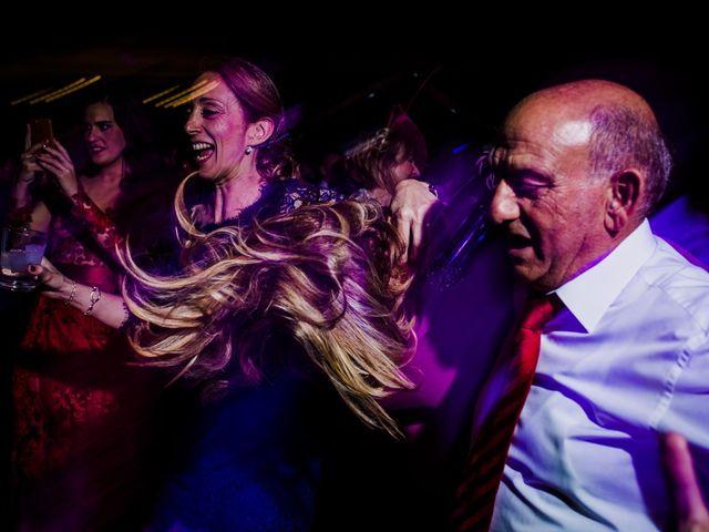 La boda de Juan Pablo y Jessica en Catarroja, Valencia 29