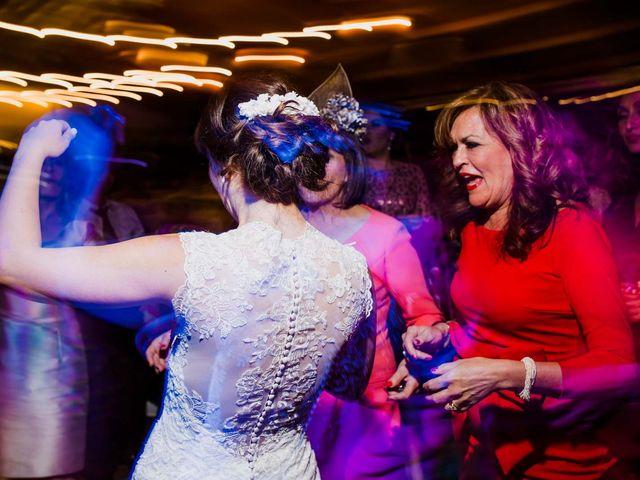 La boda de Juan Pablo y Jessica en Catarroja, Valencia 31