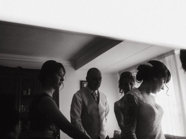 La boda de Juan Pablo y Jessica en Catarroja, Valencia 35