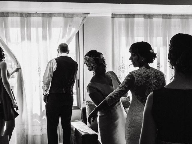 La boda de Juan Pablo y Jessica en Catarroja, Valencia 40