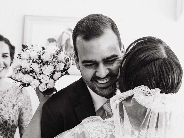La boda de Juan Pablo y Jessica en Catarroja, Valencia 41
