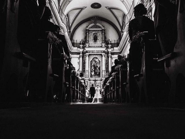 La boda de Juan Pablo y Jessica en Catarroja, Valencia 42