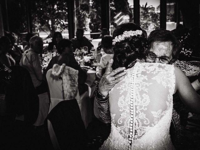 La boda de Juan Pablo y Jessica en Catarroja, Valencia 43