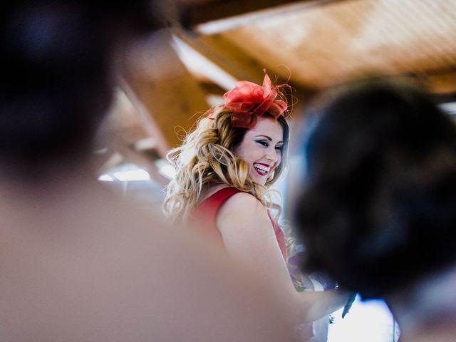 La boda de Juan Pablo y Jessica en Catarroja, Valencia 44