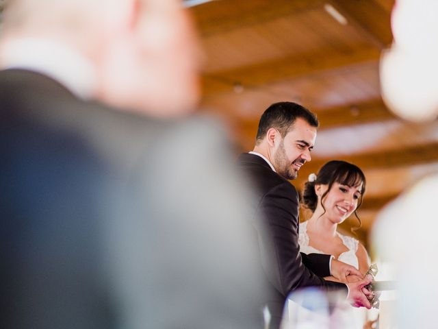 La boda de Juan Pablo y Jessica en Catarroja, Valencia 45