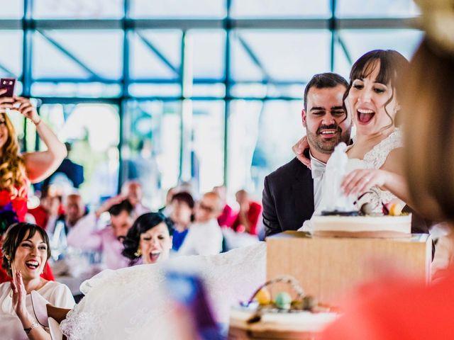 La boda de Juan Pablo y Jessica en Catarroja, Valencia 46