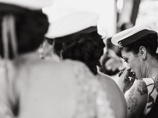 La boda de Juan Pablo y Jessica en Catarroja, Valencia 55