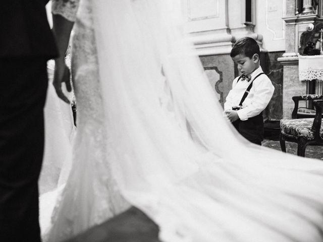 La boda de Juan Pablo y Jessica en Catarroja, Valencia 58