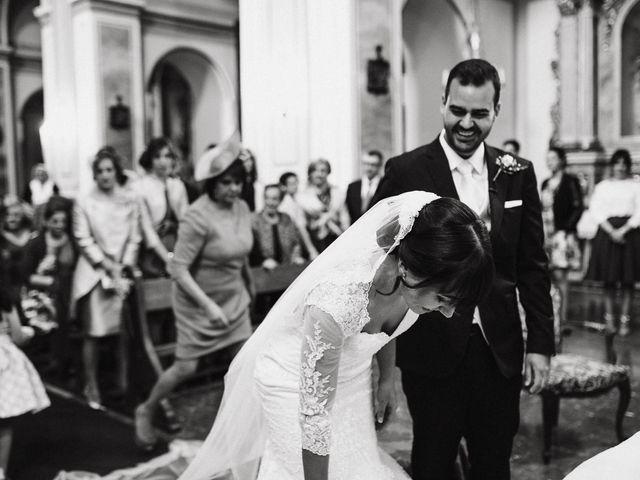 La boda de Juan Pablo y Jessica en Catarroja, Valencia 61