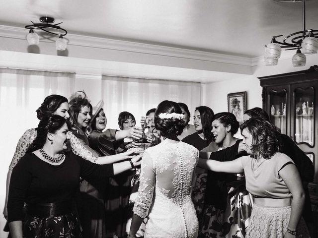 La boda de Juan Pablo y Jessica en Catarroja, Valencia 71