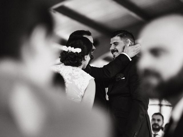 La boda de Juan Pablo y Jessica en Catarroja, Valencia 82