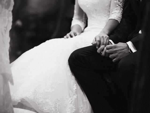 La boda de Juan Pablo y Jessica en Catarroja, Valencia 85