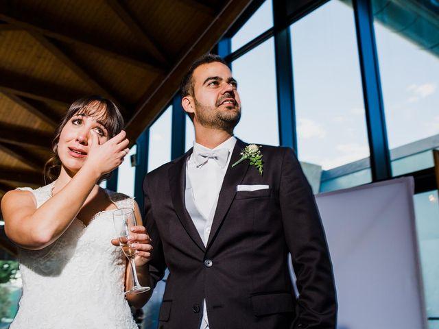 La boda de Juan Pablo y Jessica en Catarroja, Valencia 86