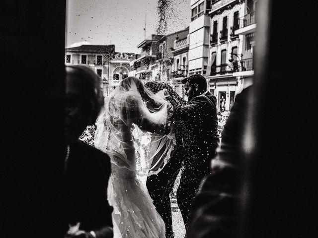 La boda de Juan Pablo y Jessica en Catarroja, Valencia 91