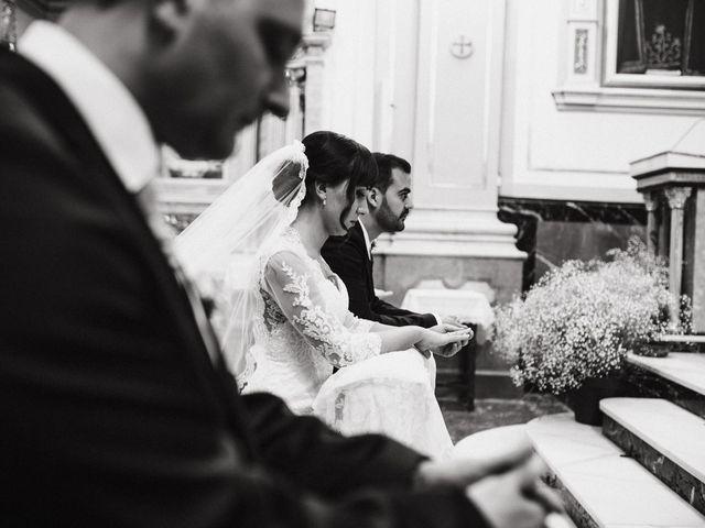 La boda de Juan Pablo y Jessica en Catarroja, Valencia 93
